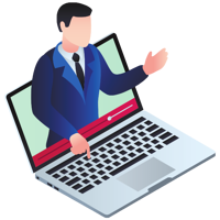 Kaiser Permanente Webinar Invite Icon