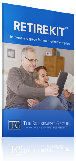 RetireKIT eBook cover