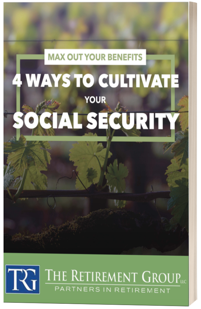 4 Ways to Cultivate Your Social Security