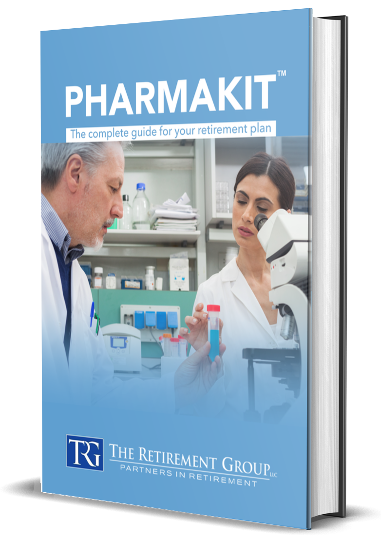 Pharma Group Analysis Kit