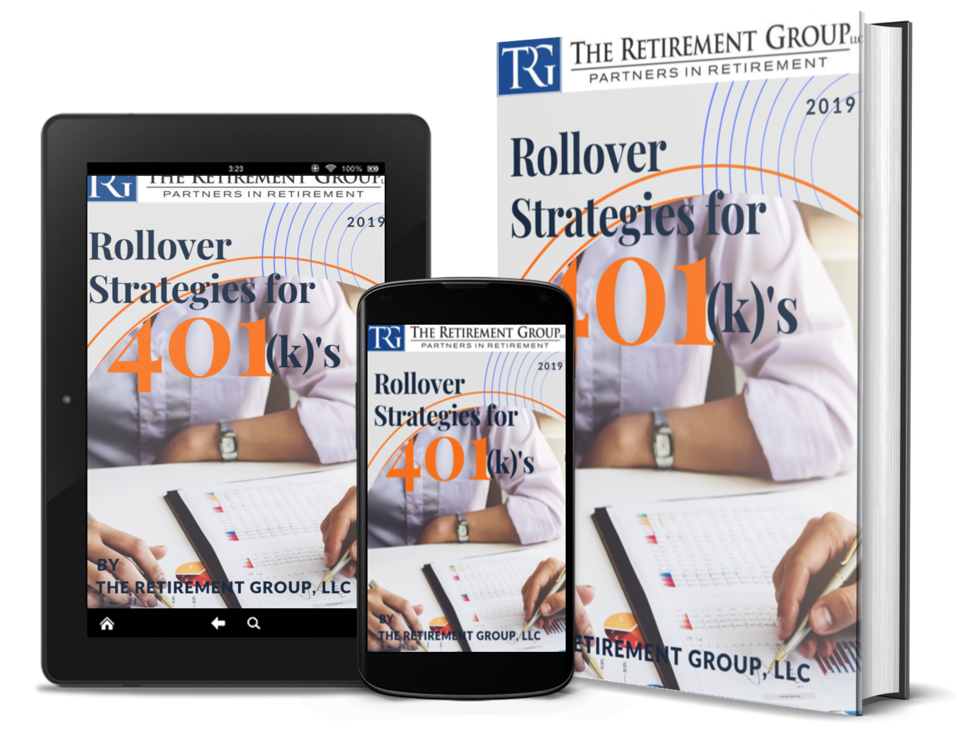 Rollover Strategies for 401k - cropped