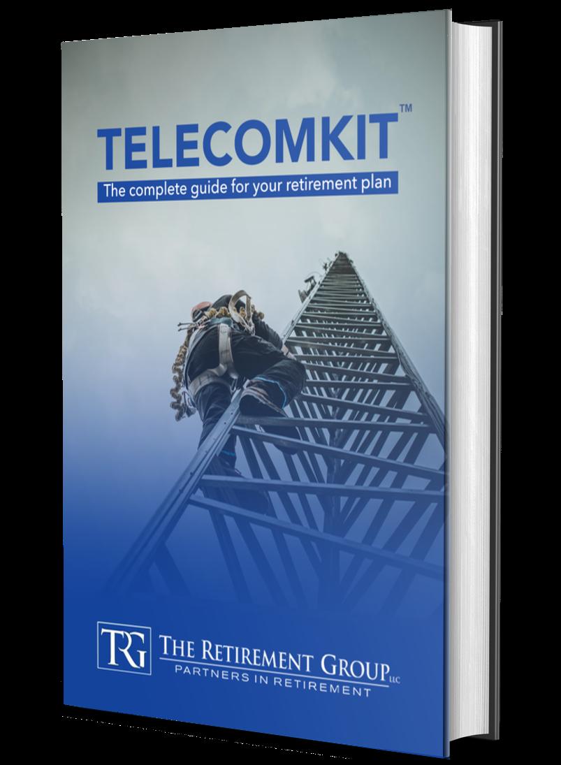 Telecom kit cover