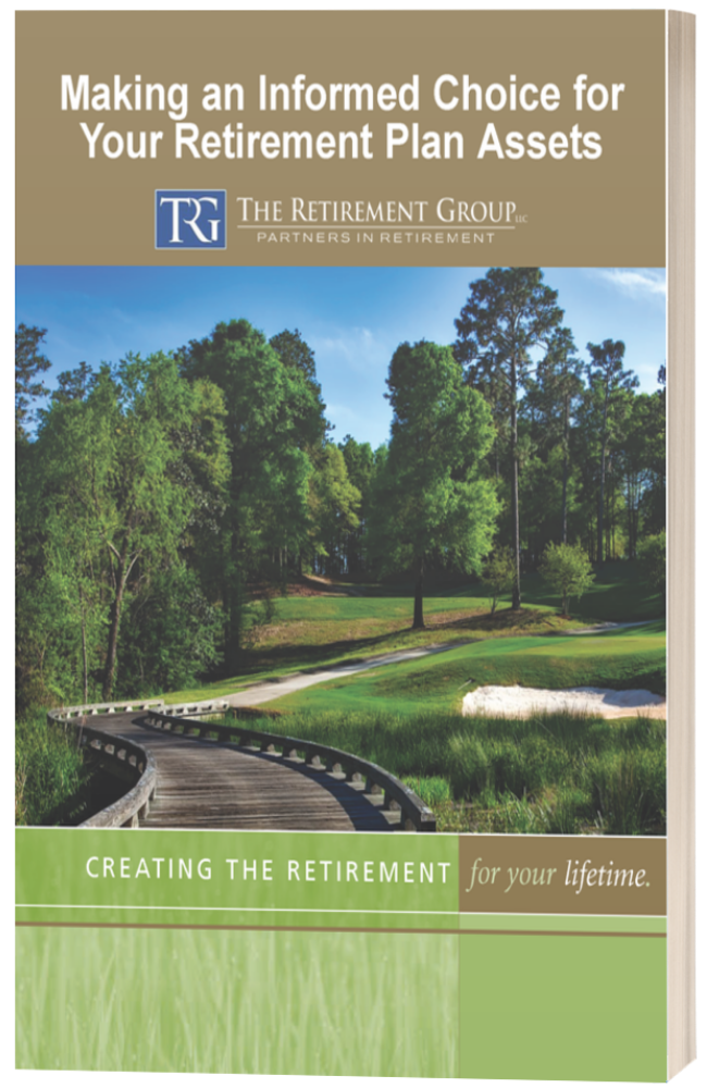 Making an Informed Choice With Your Retirement Assets
