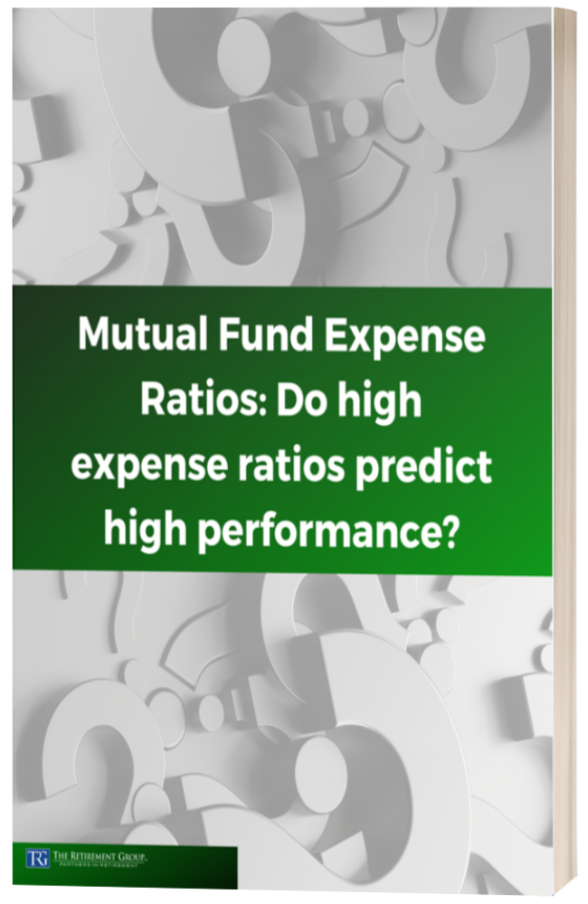 Mutual Fund Expense Ratios