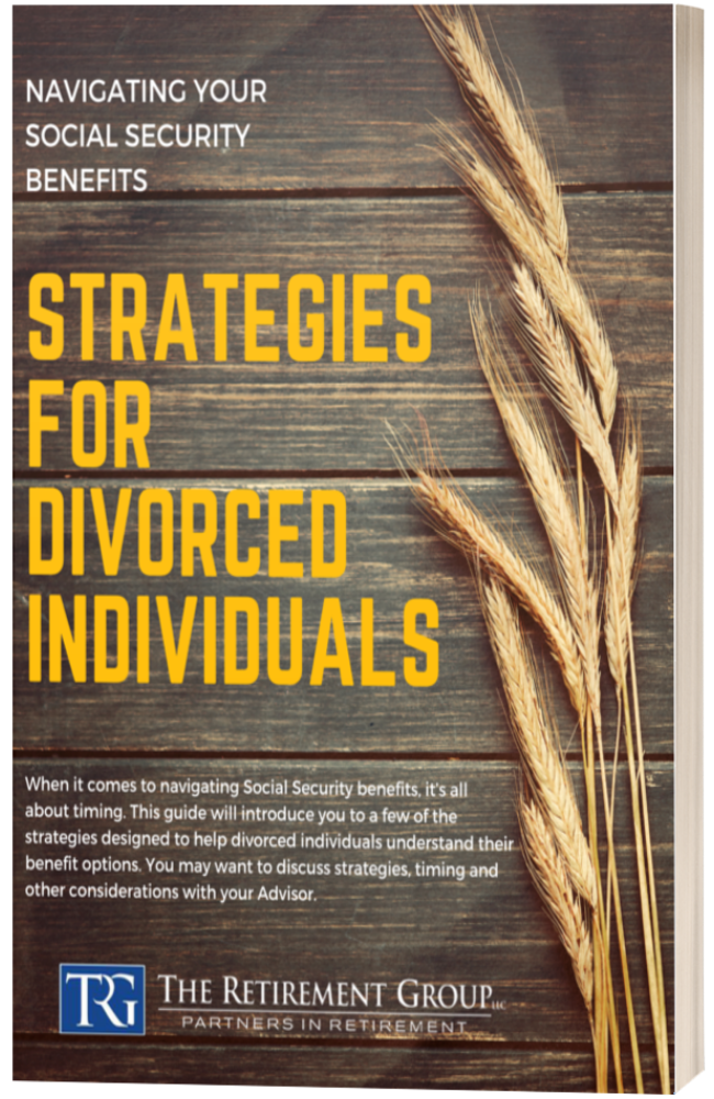 Social Security Strategies for Divorced Individuals