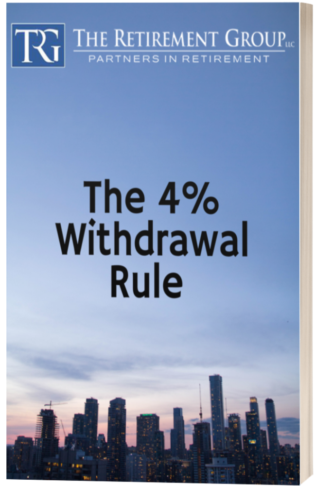 The 4 Percent Withdrawal Rule