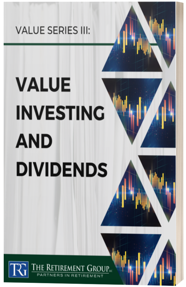 Value Series III: Value Investing and Dividends