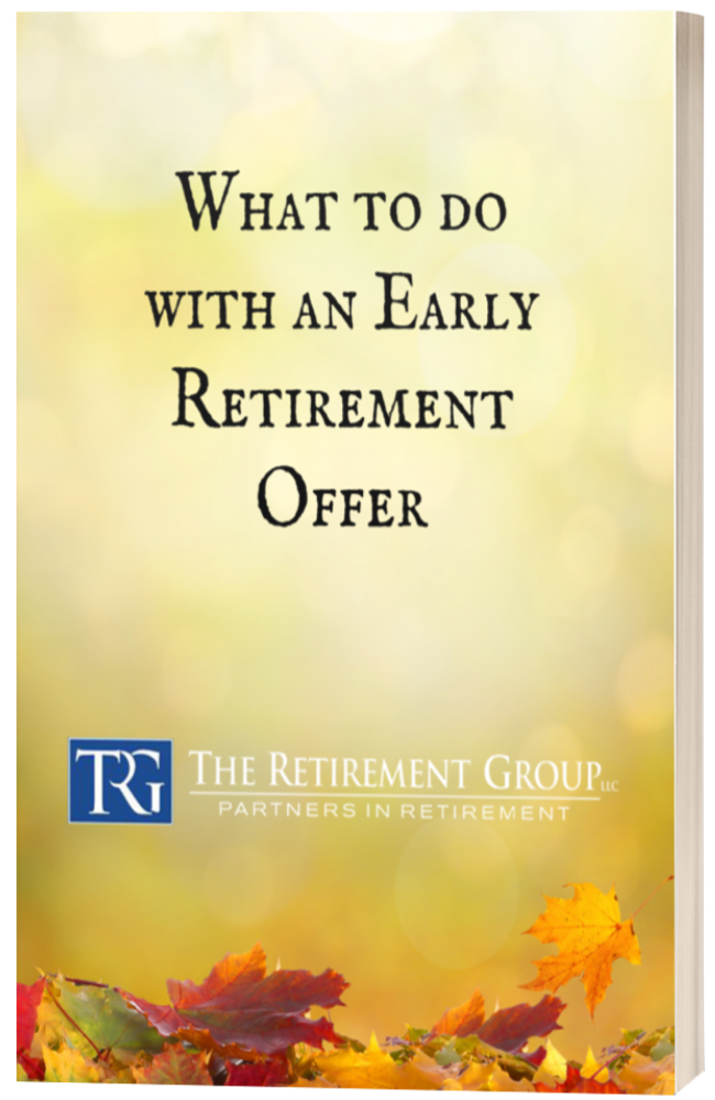 What to do with an Early Retirement Offer?