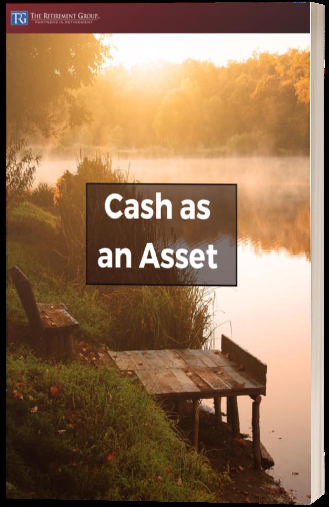 Cash as an Asset