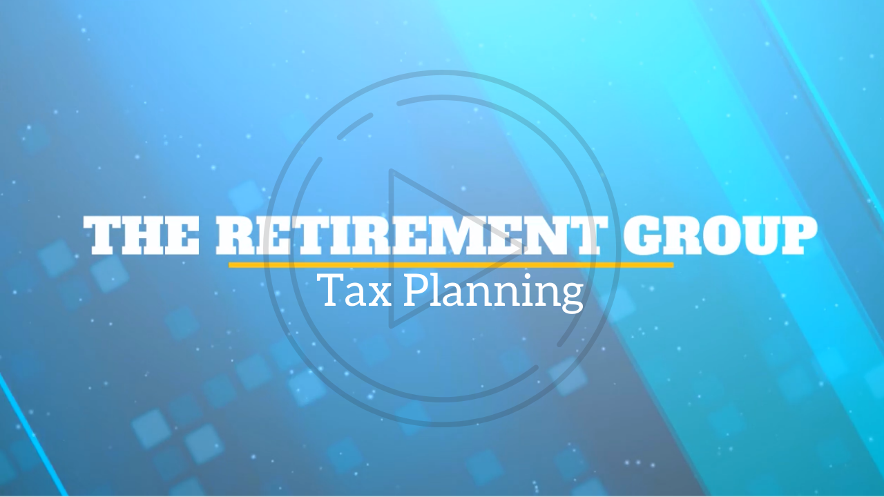Tax Planning with Wesley Boudreaux